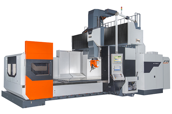 5-axis Machining Center FA series