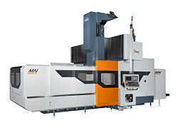 MN Series Bridge-type Milling Machine