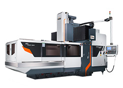 MS-series Portal Milling Machine