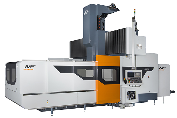 Double Column Machining Center NF Series